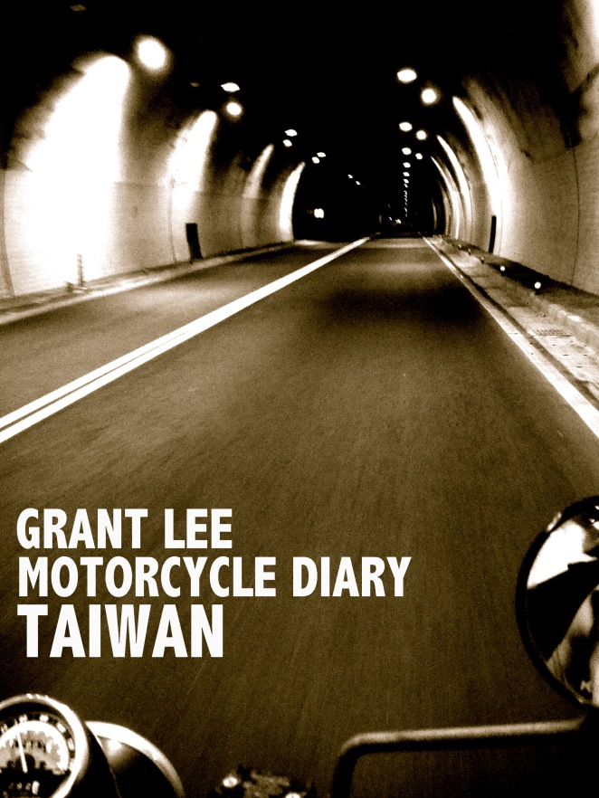 grant lee motorcycle diary part one
